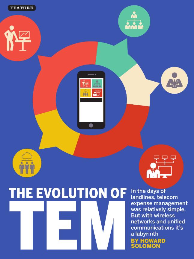 The Evolution of TEM (Telecom Expense Management)