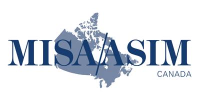 MISA/ASIM Canada logo