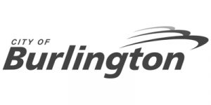 City of Burlington logo