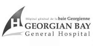 Georgian Bay General Hospital logo