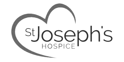 St Joseph's Hospice logo