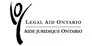 Legal Aid Ontario logo