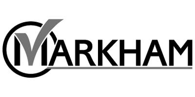 Markham logo