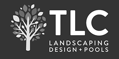 TLC Landscaping logo