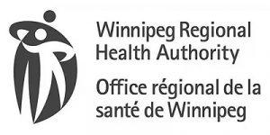 Winnipeg Regional Health Authority logo