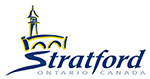 City of Stratford logo